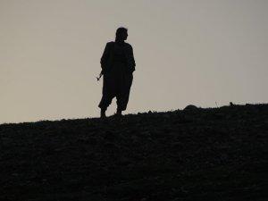 Mahmur Kaymakamı: PKK, Mahmur'da Askeri Üs Kurdu