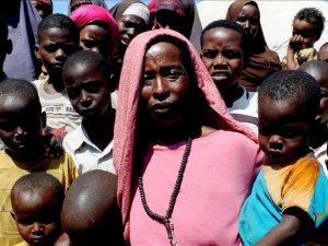 Arap Birliğinden Somali'ye yardım çağrısı