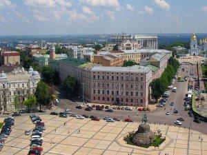 Ukrayna'ya kimlikle seyahat dönemi