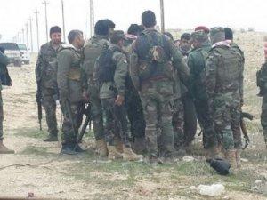 Erbil: Xanesor'da yaşananların sorumlusu PKK'dir