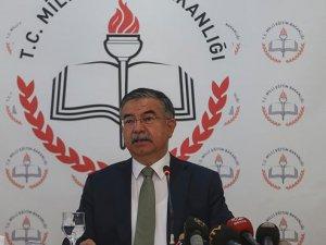 Milli Eğitim Bakanı'ndan 'öğretmen alımı' açıklaması