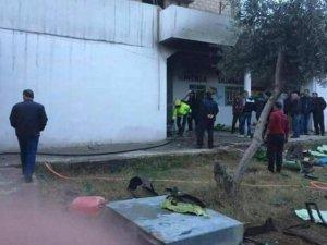 PYD Asayişi KDP-S ofislerini kapattı