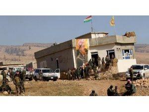 İçişleri Bakanlığı: PKK sınıra güç yığıyor