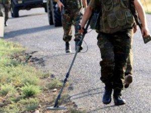 Diyarbakır - Mardin karayolunda patlama: 2 asker yaşamını yitirdi