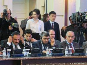 Suriye: Türkiye Taahhütlerini Bozdu