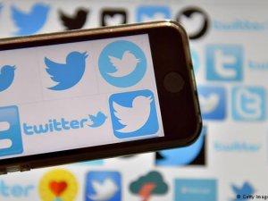 Gerilim Twitter Hesaplarına Yansıdı