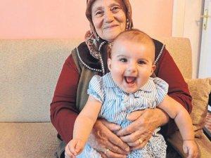 'Büyükanne Projesi'nde Maaş Kazananlar Açıklandı