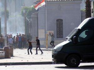 Almanya Mısır'daki idam kararlarına tepki gösterdi