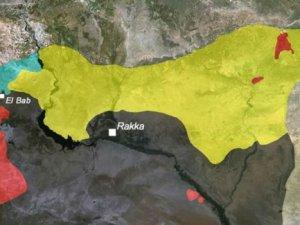Kuveyt Medyası: ABD ve Rusya, Suriye'de Kürt-Türk çatışmasını engellemeye kararlı