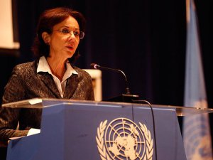 İsrail'e, Filistinlilere Karşı 'Irk Ayrımcılığı' Suçlaması