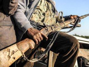 """""""5 Bin Kişi Boko Haram'dan Kurtarıldı"""""""