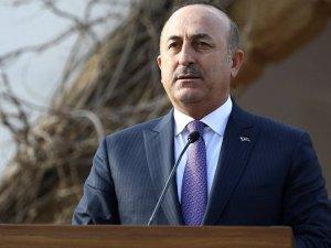 Çavuşoğlu: AB ile Mülteci Anlaşmasını İptal Edebiliriz