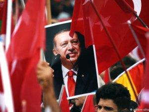Almanya: Erdoğan'ın Mitingine İzin Vermeyeceğiz