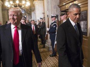 Trump 'Obama'nın kendisini dinlettiği' iddiasında ısrarcı