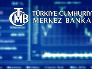 Merkez Bankasının faiz kararıyla dolar düştü, borsa yükseldi