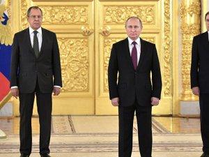 Putin: Türkiye'yle Başka Planlarımız Var