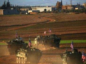 ABD'den Suriye'ye Bin Asker