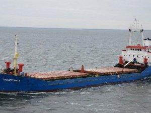 Türk gemisi Libya açıklarında battı, 7 kişi kayıp