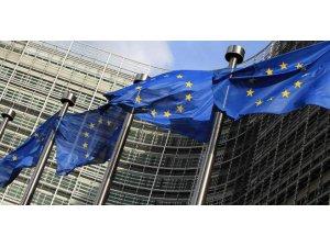 AB Komisyonundan Türkiye açıklaması