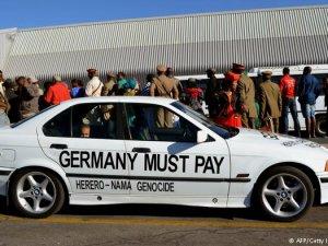 Almanya'ya Karşı Soykırım Davası