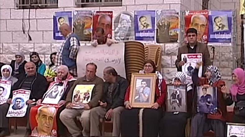 İsrail Filistinli esirleri bırakmıyor