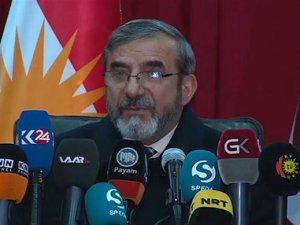 Yekgırtu liderinden PKK'ye: 'Başarılı olamaz'