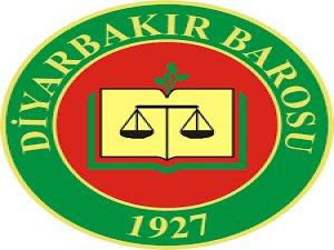 Diyarbakır Barosu: Soykırım tanınsın!