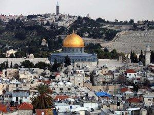 İsrail mahkemesi Filistinlilerin Kudüs'le olan özel bağını tanıdı
