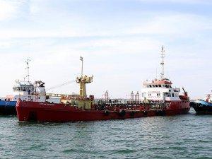 Libya'da batan Türk gemisindeki 3 kişinin cesedine ulaşıldı