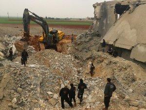 Rusya: ABD'den Suriye'deki hava saldırısıyla ilgili açıklama bekliyoruz