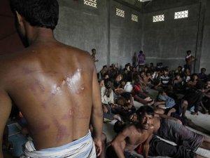 ERC Başkanından AB ve BM'ye Myanmar eleştirisi