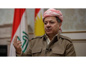 Başkan Barzani: Yasa dışı güçler bulunamaz!
