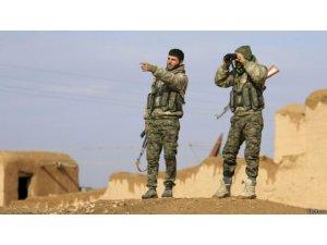 YPG'li Yetkili: Suriye Rejimi ile ilgili hiçbir problemimiz yok
