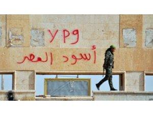 Suriye'nin kuzeyinde PYD'ye rakip Kürt partilerinin ofisleri kapatıldı