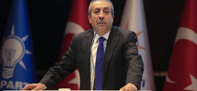Eker: Neçirvan Barzani'nin başkanlığı ilişkilerimizi ileriye götürecektir