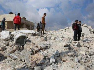 Suriye'de  ateşkes ihlalleri devam ediyor