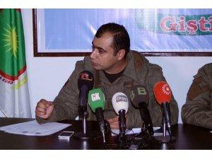 PYD Newroz'u yasakladı