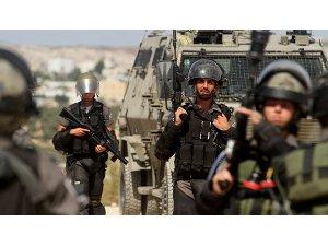 Hamas'tan İsrail'e gerginlik suçlaması