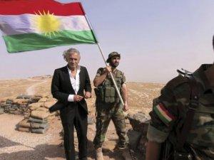 Fransız filozof ve yazar: Dünya'nın Bağımsız Kürdistan'a ihtiyacı var