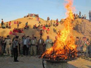 ENKS'den PYD'ye tepki: Newroz'u yasaklayanlar Kürt davasına karşı
