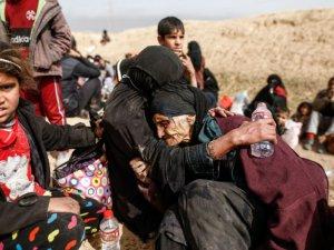 Musul'da son 48 saatte 40 kişi hayatını kaybetti
