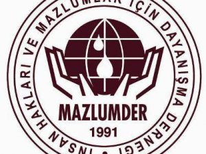 Mazlumder'in 16 şubesi kapatıldı
