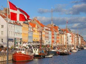 Türkiye Büyükelçisi, Danimarka Dışişleri'ne çağırıldı