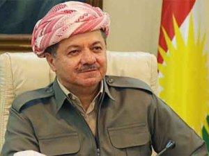 Barzani: Kürdistan halkı umutlu olmalı