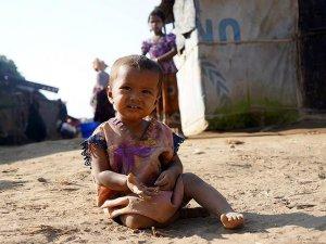 IFRC'den Arakanlı Müslümanlar için yardım çağrısı