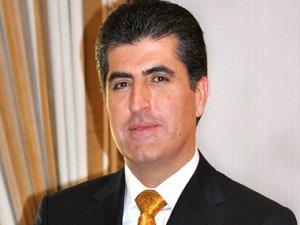 Başbakan Barzani'dan Çağrı