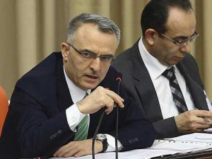 Maliye Bakanı Ağbal'dan 'KDV indirimi' açıklaması