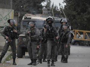 İşgal güçleri Filistinli milletvekilini gözaltına aldı