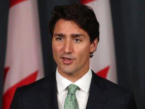 Kanada Başbakanı Trudeau'dan Nevruz mesajı