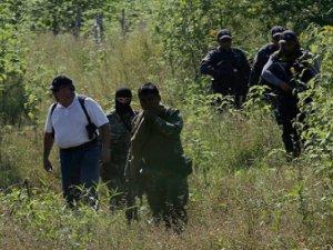 Meksika'da 47 kafatası daha bulundu